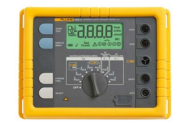 Fluke Fluke 1625-2 Earth tester