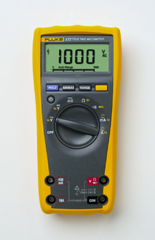 Fluke Fluke 177 Multimetrs