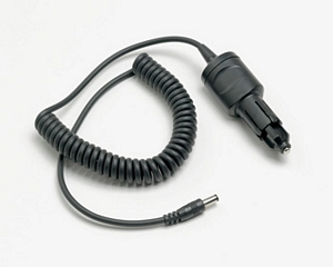 Fluke TI-CAR CHARGER Miscellaneous accesory