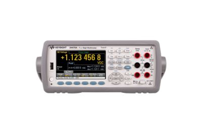 Keysight 34470A Multimetrs