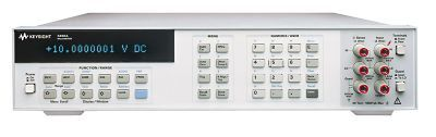 Keysight 3458A Multimetrs