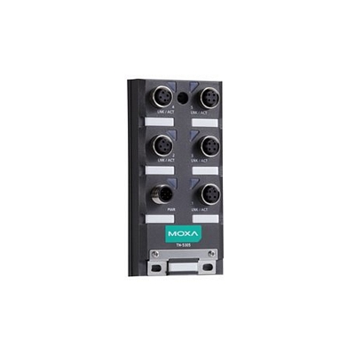 Moxa TN-5305-T Industrial switch